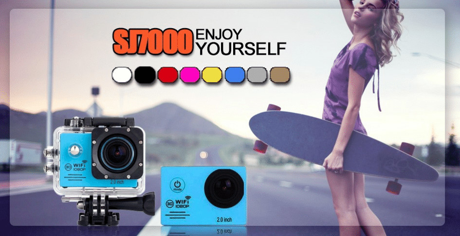 cheap action camera aliexpress