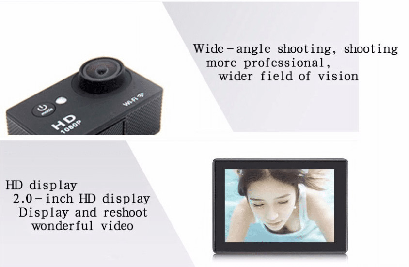 waterproof camera aliexpress