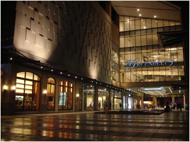 Greenbelt Mall
