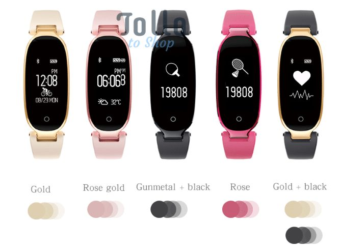 watch on aliexpress for women