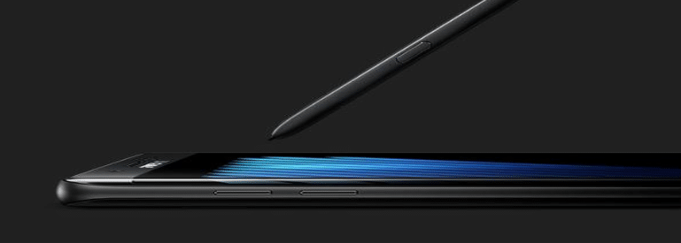 stopping the sale and production of the Galaxy Note7