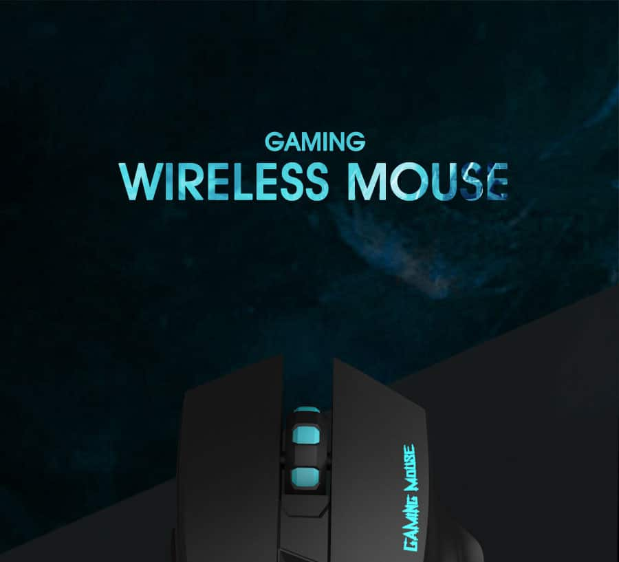 aliexpress gaming mouse cheap