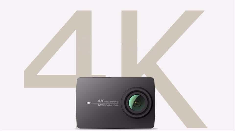 4k xiaoyi action camera aliexpress
