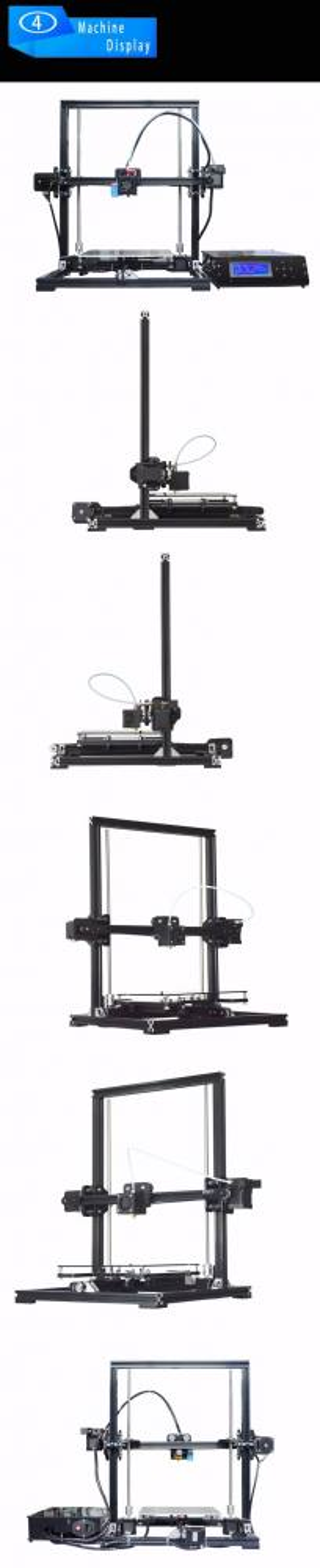 best quality 3d printer
