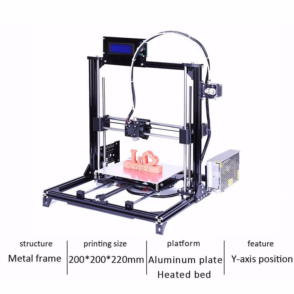 fl sun aliexpress great 3d printer