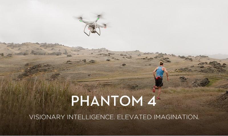 dji último drone a comprar