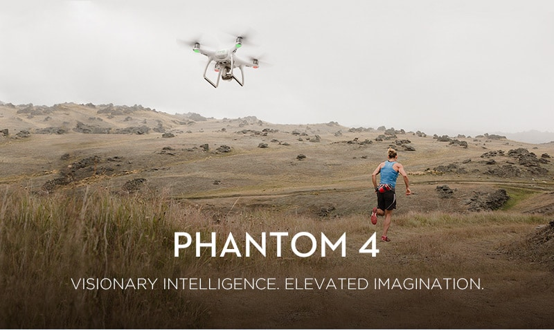 dji laatste drone te kopen