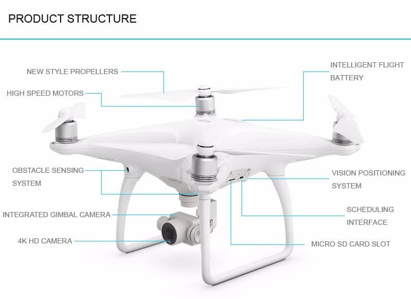 beste drone om te kopen van duitsland
