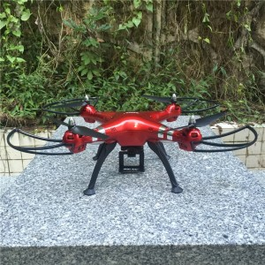 drone great to fly
