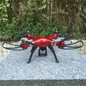 drone geweldig om te vliegen