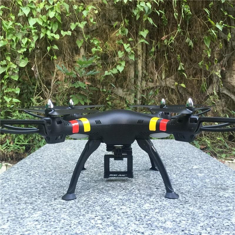 beste en goedkoopste drone uit porselein
