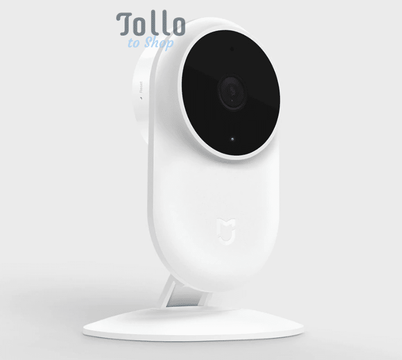 Xiaomi Mijia New 1080P IP Camera