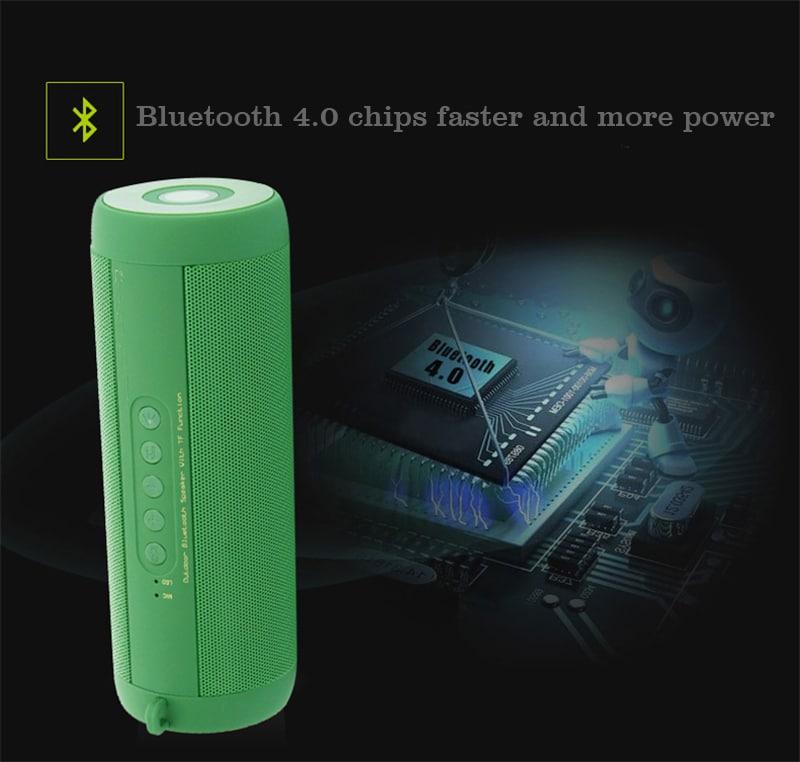 waterproof speaker wireless from aliexpress