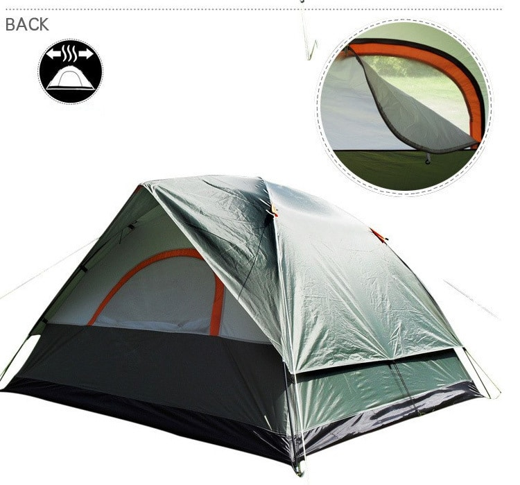 strong wholesale camping tent china