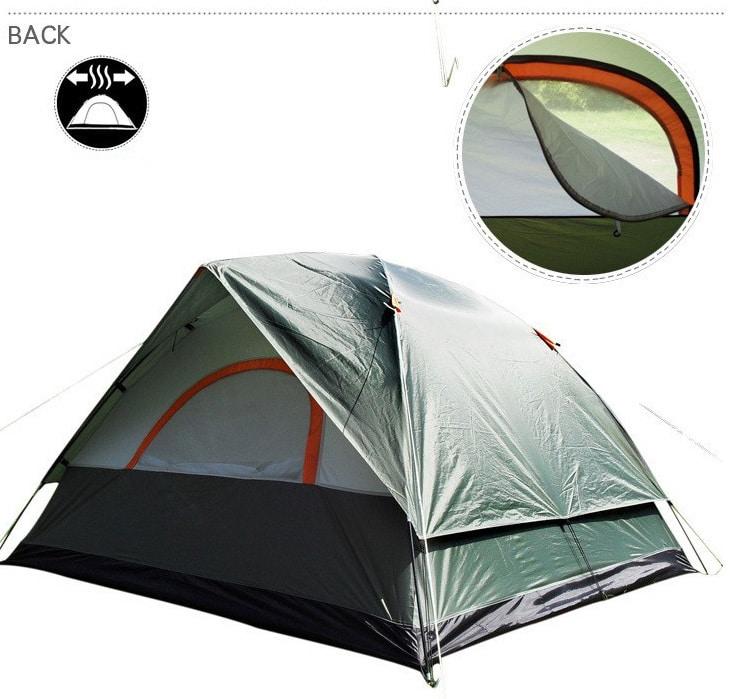 strong wholesale camping tent china