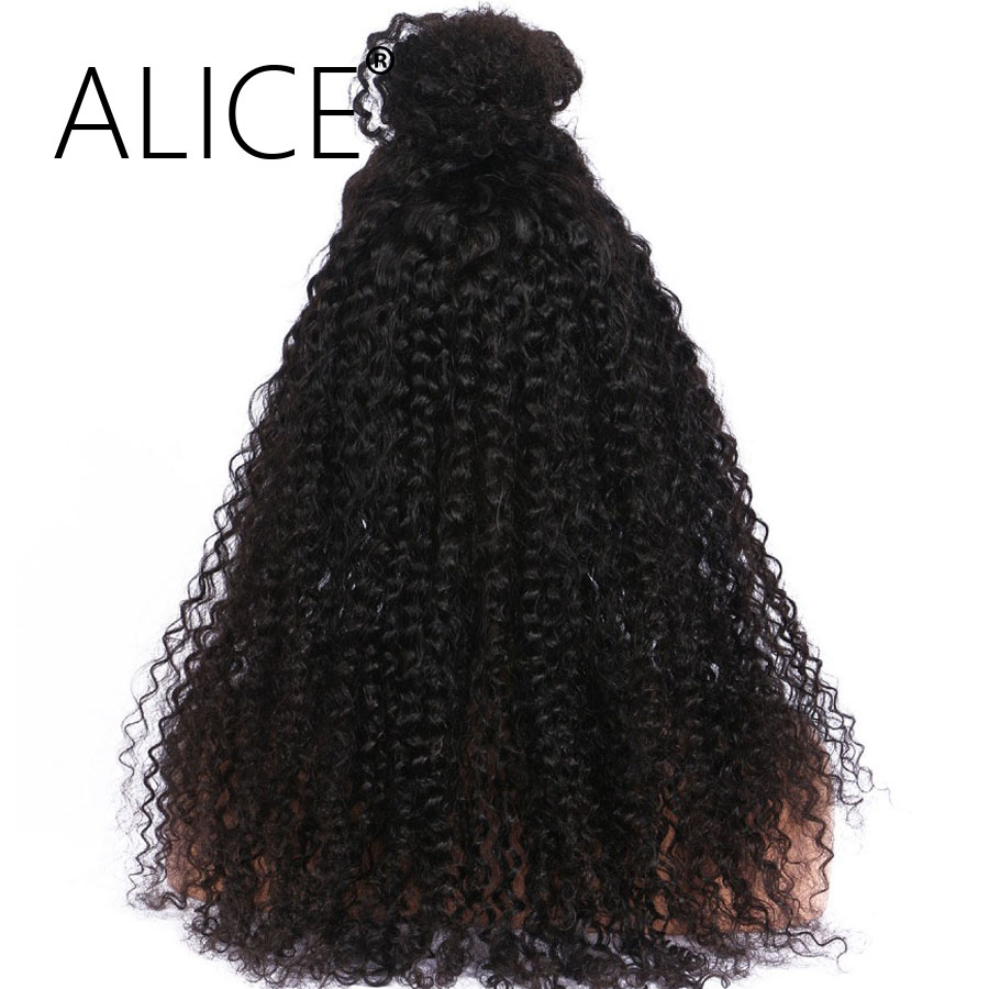 ull Lace Human Hair Wigs With Baby Hair