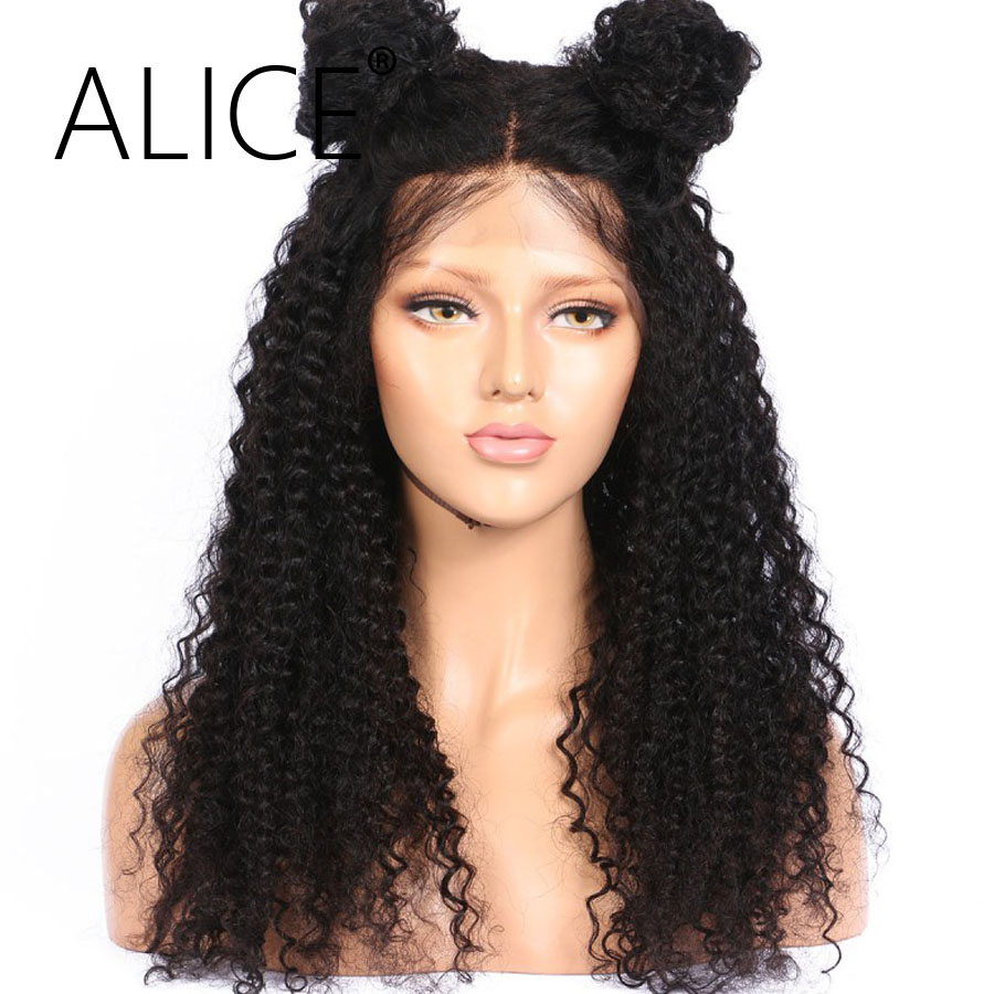 lace hair wig