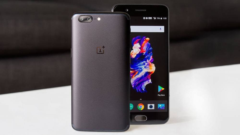 oneplus 5 aliexpress