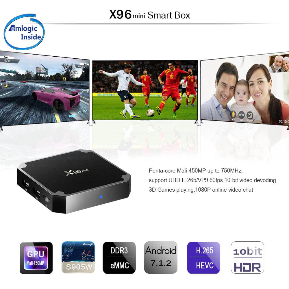 must buy china android box