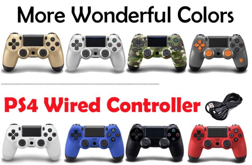 ps4 controller replica