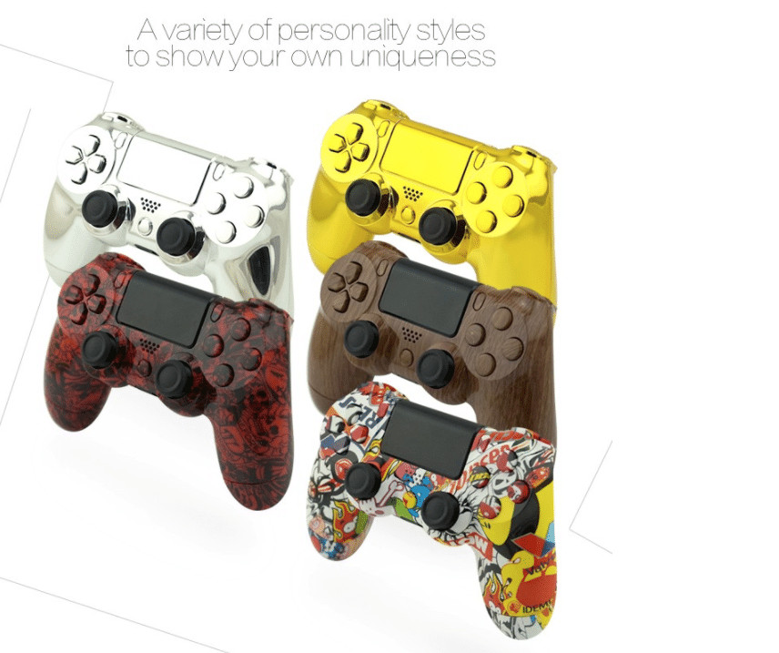 ps4 wireless controller replicas