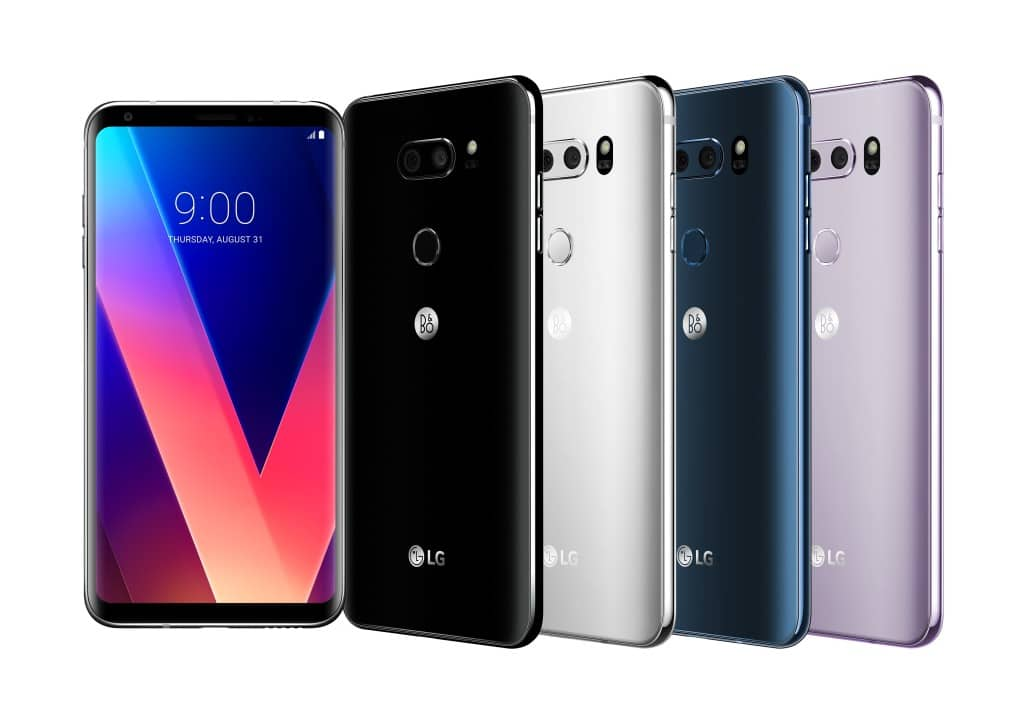 lg v30 amazon price