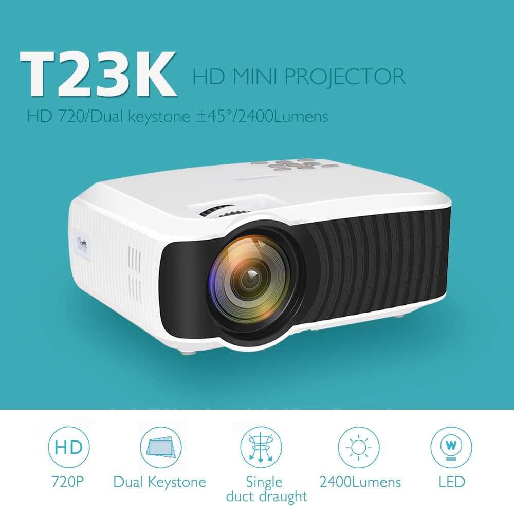 cheap projector chinese