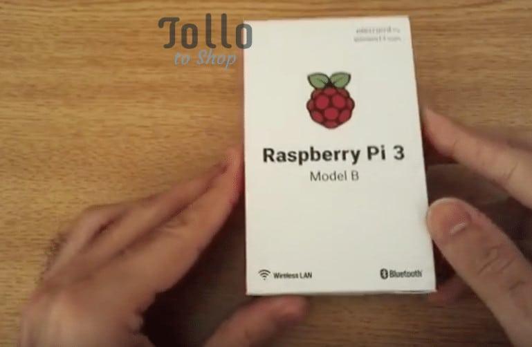 raspberry pi 3 aliexpress