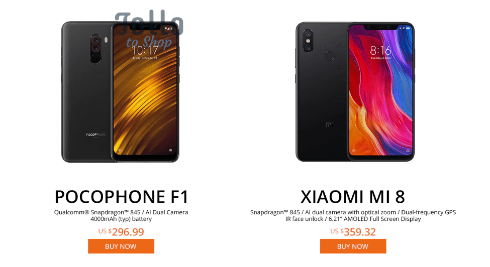 best xiaomi smartphone seller aliexpress