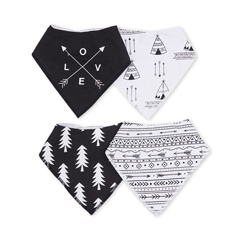 baby bibs clothing