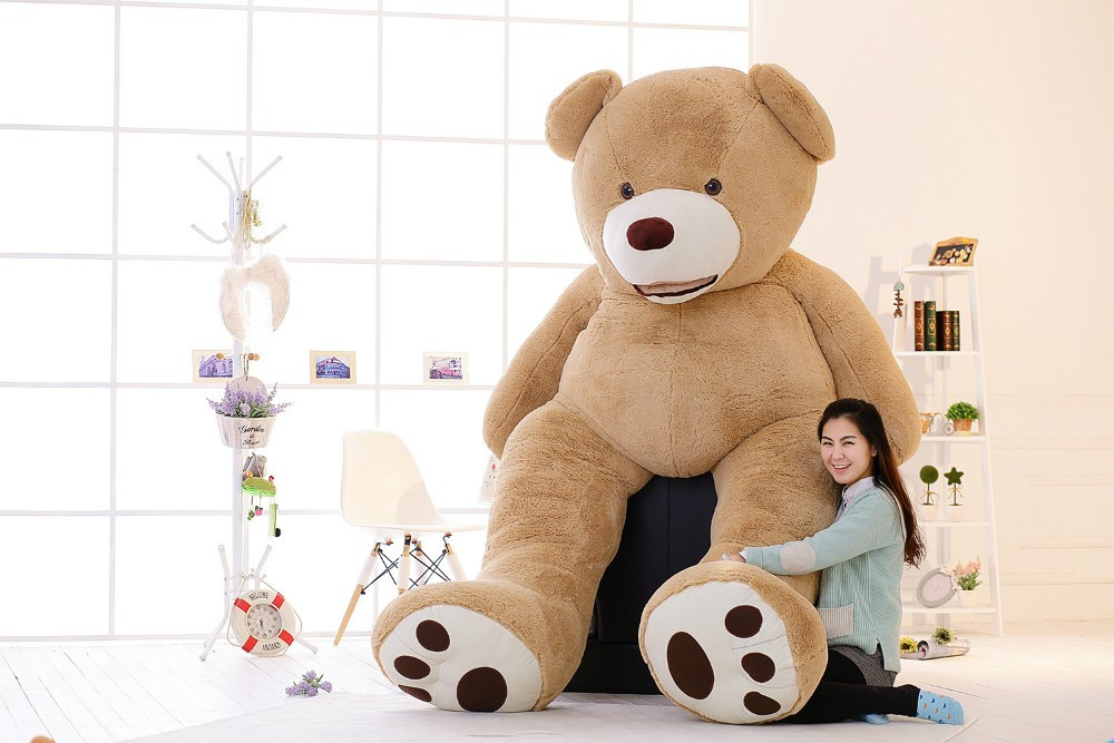 big teddy bear fir kids