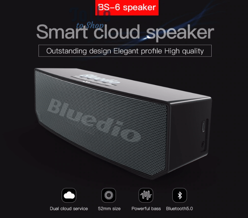 bluedio speaker aliexpress