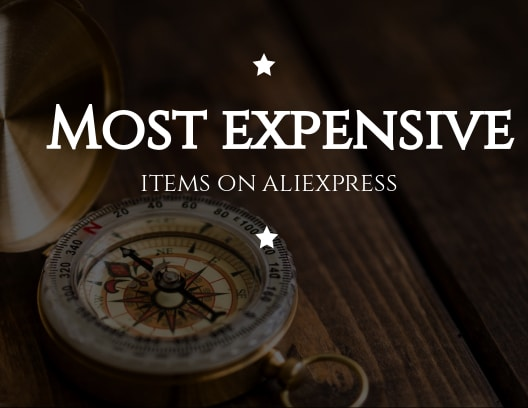 expensive aliexpress