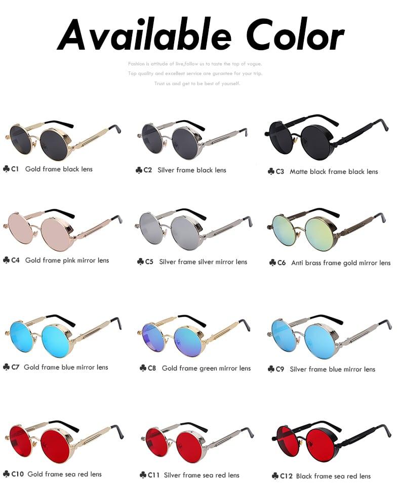 different pattern sunglsses wholesale