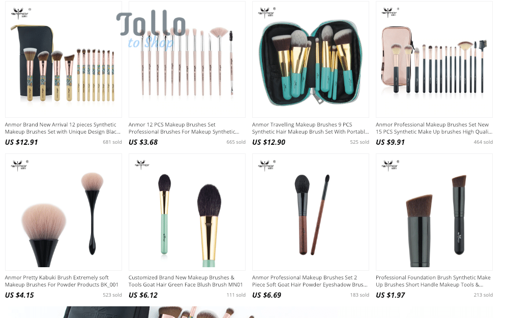best makeup stores aliexpress