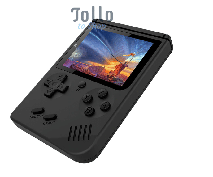 handheld console of all time