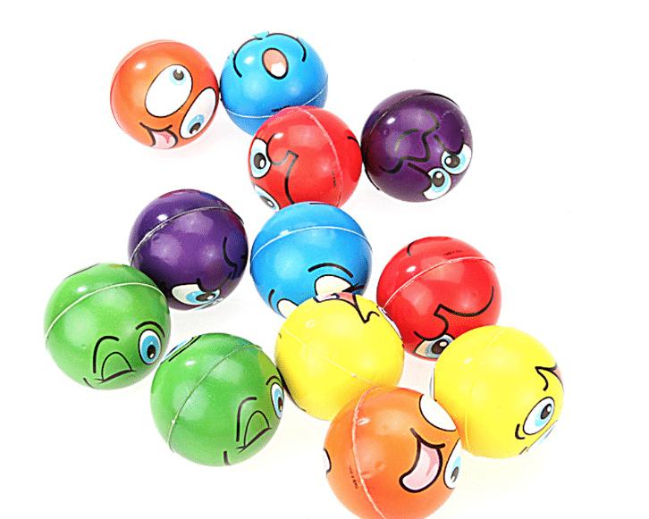 stress ball aliexpress