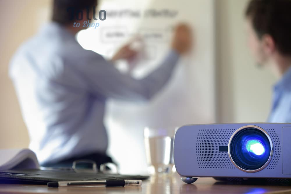 best projectors from amazon under 100