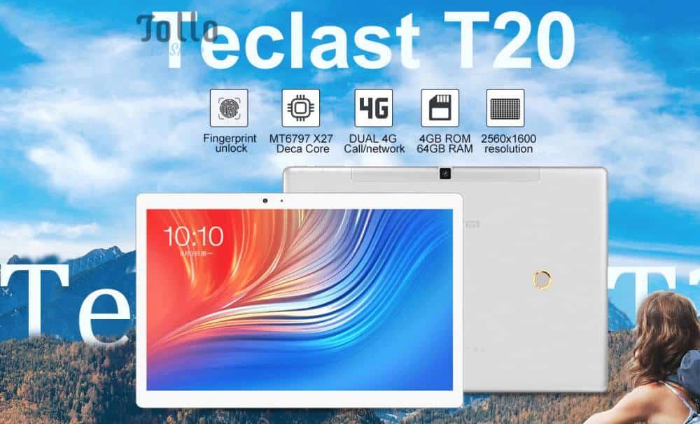 teclast tablet store