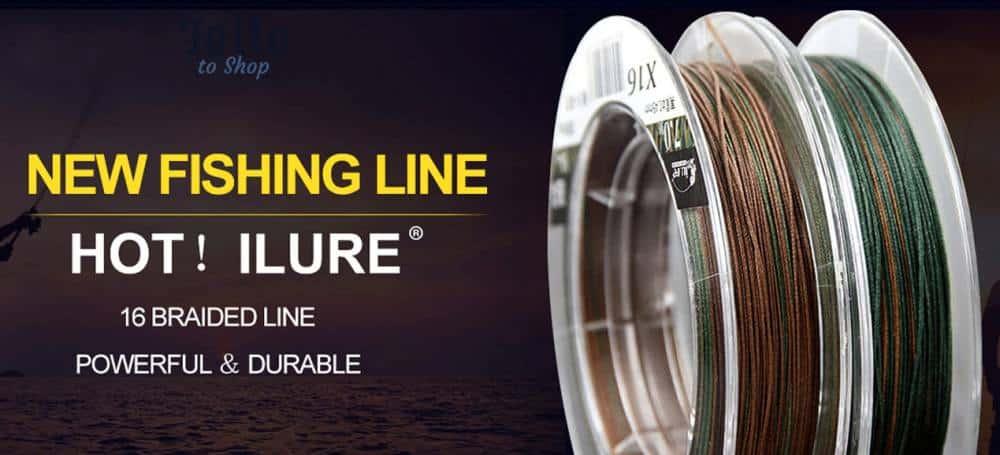 aliexpress fishing lines