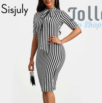 trendy dress aliexpress