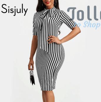 trendy dress aliexpress