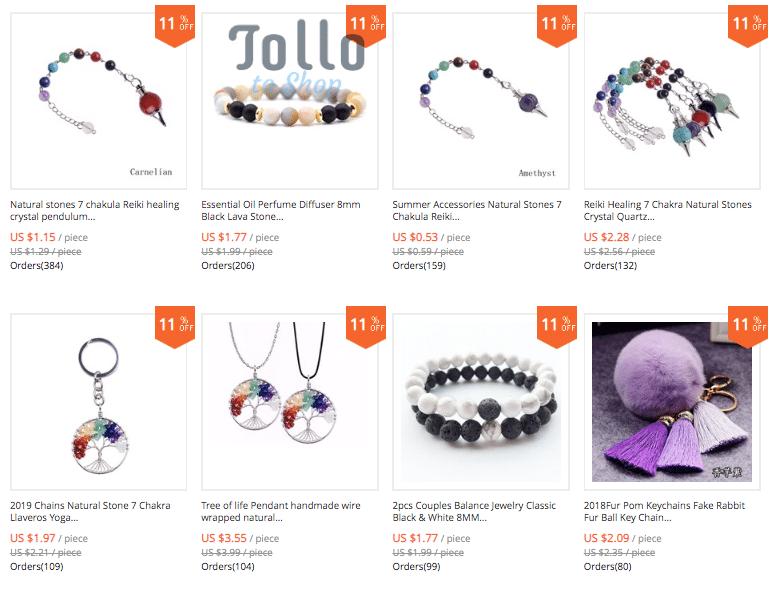 aliexpress bracelets for sale