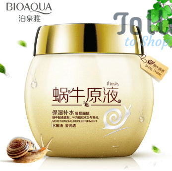 snail mask aliexpress