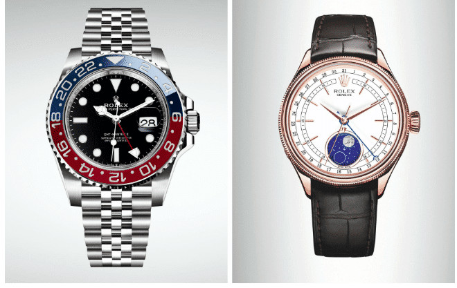guide to buying fake rolex watches