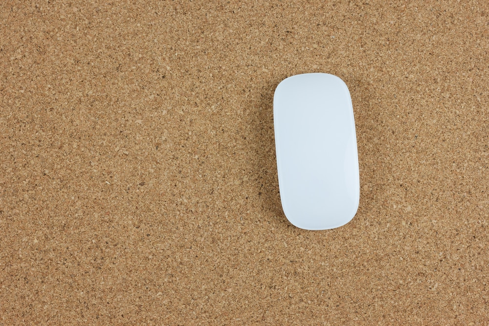 cheap magic mouse alternative