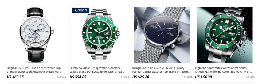 rolex replica aliexpress