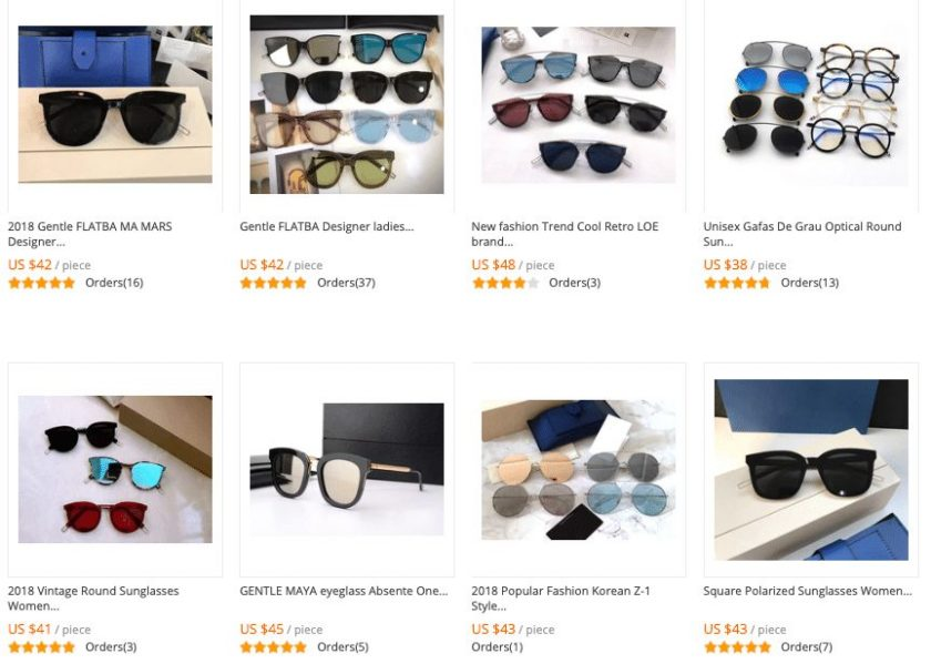 replica sunglasses aliexpress