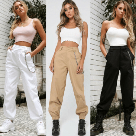pants with tops for teenage girls