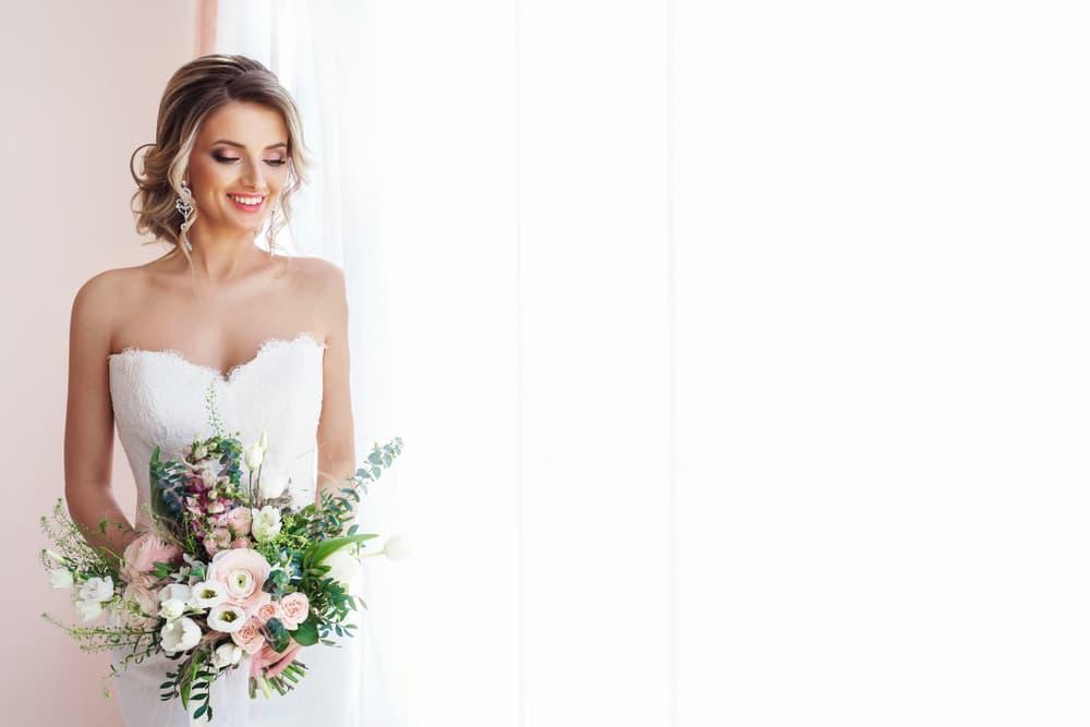 affordable wedding dresses online